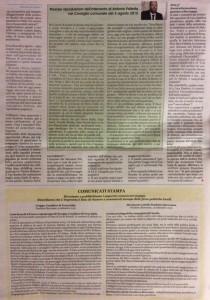 201509 - Falletta approva bilancio - LImpronta - pag 2