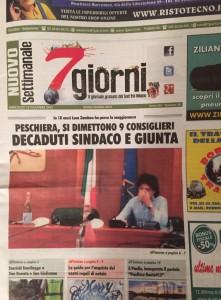 20151210 - Dimissioni e caduta Giunta - 7giorni - pag 1