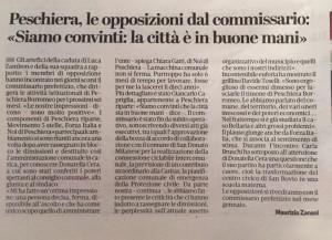 20151222 - Incontro con il Commissario - Il Cittadino