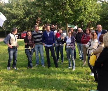 Caterina Molinari incontra i cittadini di Bellaria!