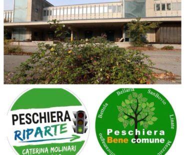 Ex Postalmarket: proposte populiste e prive di buon senso da parte del PD locale!