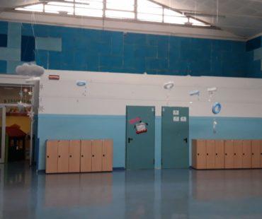 Sicurezza e comfort nelle scuole: priorità dell'Amministrazione Molinari!