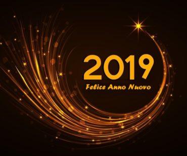 Buon 2019 di FATTI concreti!