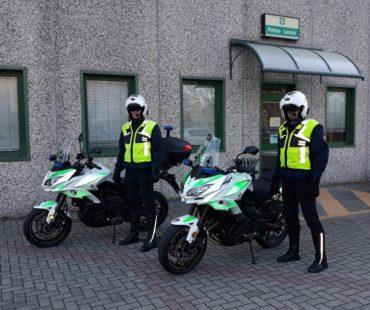 Novità sulla sicurezza cittadina: nuovi varchi e nuovi mezzi per la Polizia Locale!